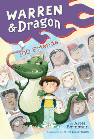 Warren & Dragon's 100 Friends