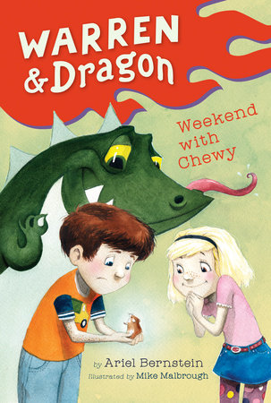 Warren & Dragon's Weekend With Chewy
